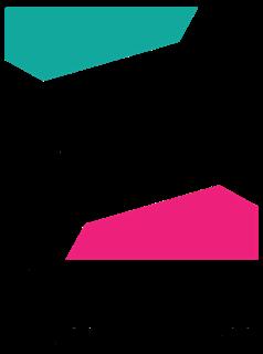 Mosaic Portrait logo